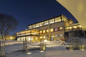 Rönneberga Konferens, Lidingö