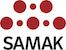 SAMAK Logo